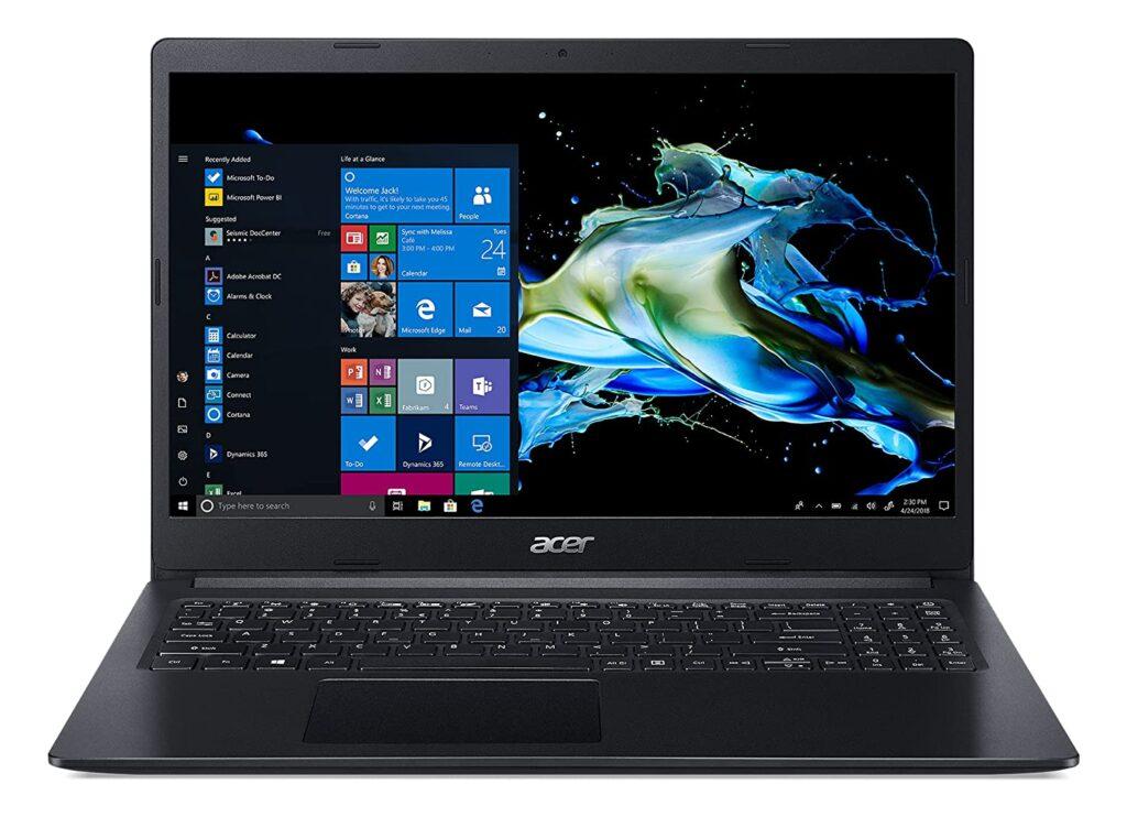 Acer Extensa Laptop EX215 31