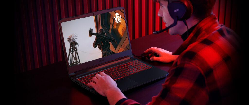 Acer Nitro 5 2021 AN515 India Price
