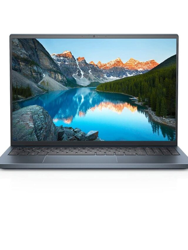 Dell Inspiron 5518 2021 D560453WIN9S Price in India ( 11th Gen Core i5-11300H / 8GB / 512GB / MX450 2GB )