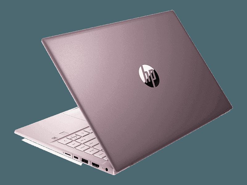 HP 14 dv0055TU Laptop Price India back