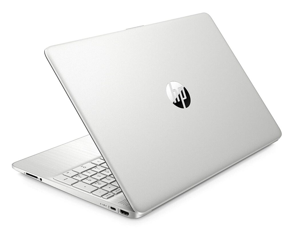 HP 15s eq2040au laptop