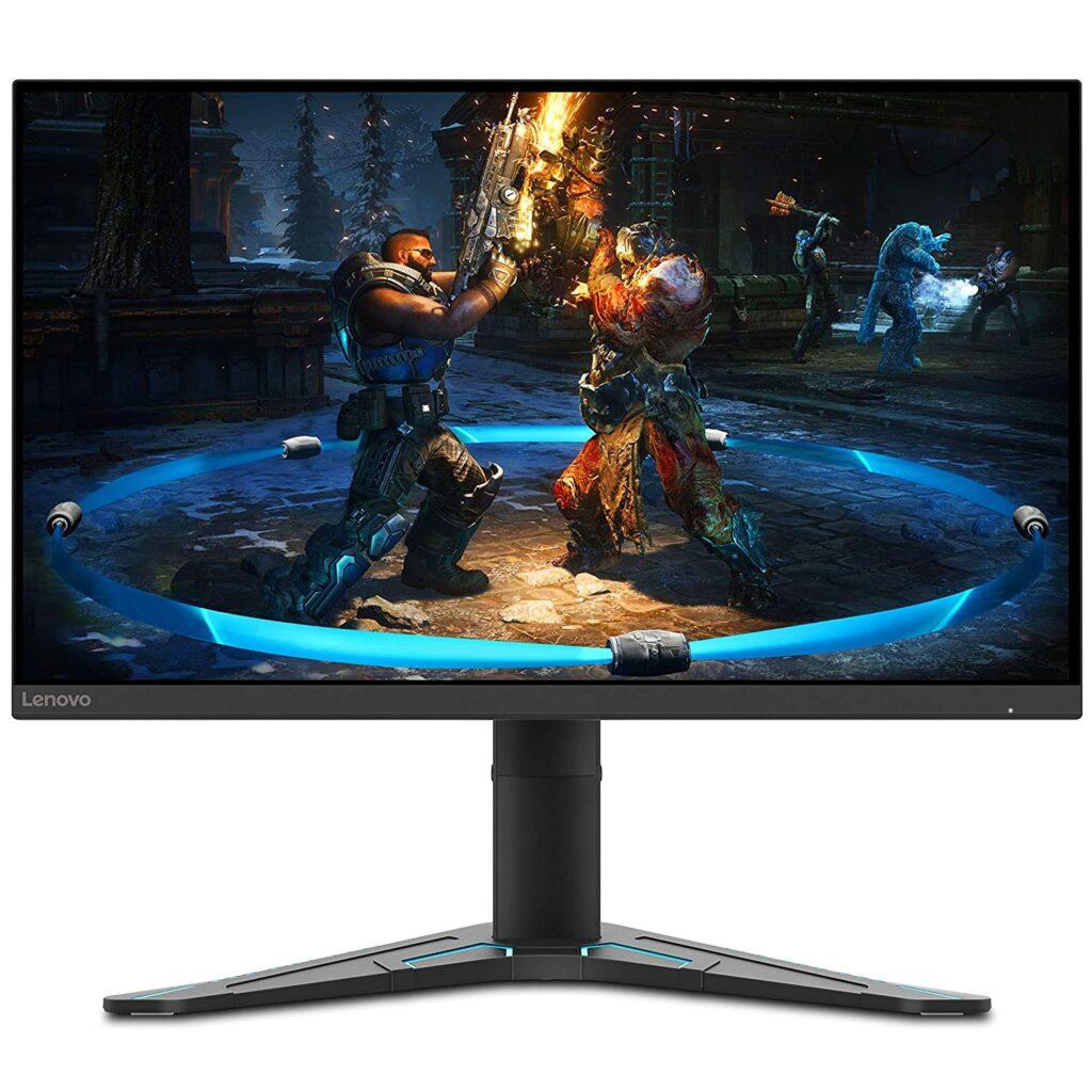 Lenovo G27 20 Gaming Monitor Price Specs