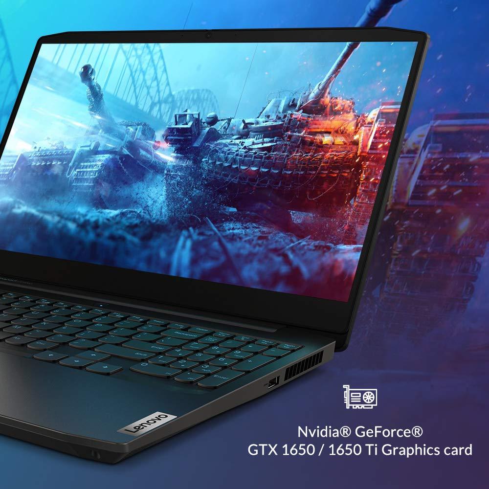 Lenovo IdeaPad Gaming 3 81Y4017UIN Laptop