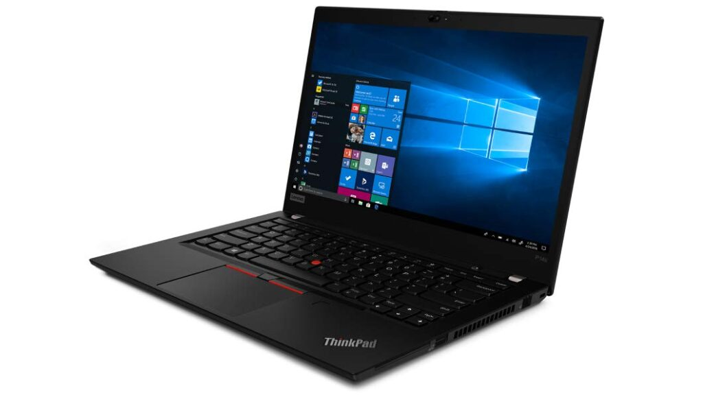 Lenovo ThinkPad P14s 20Y2S0DD00