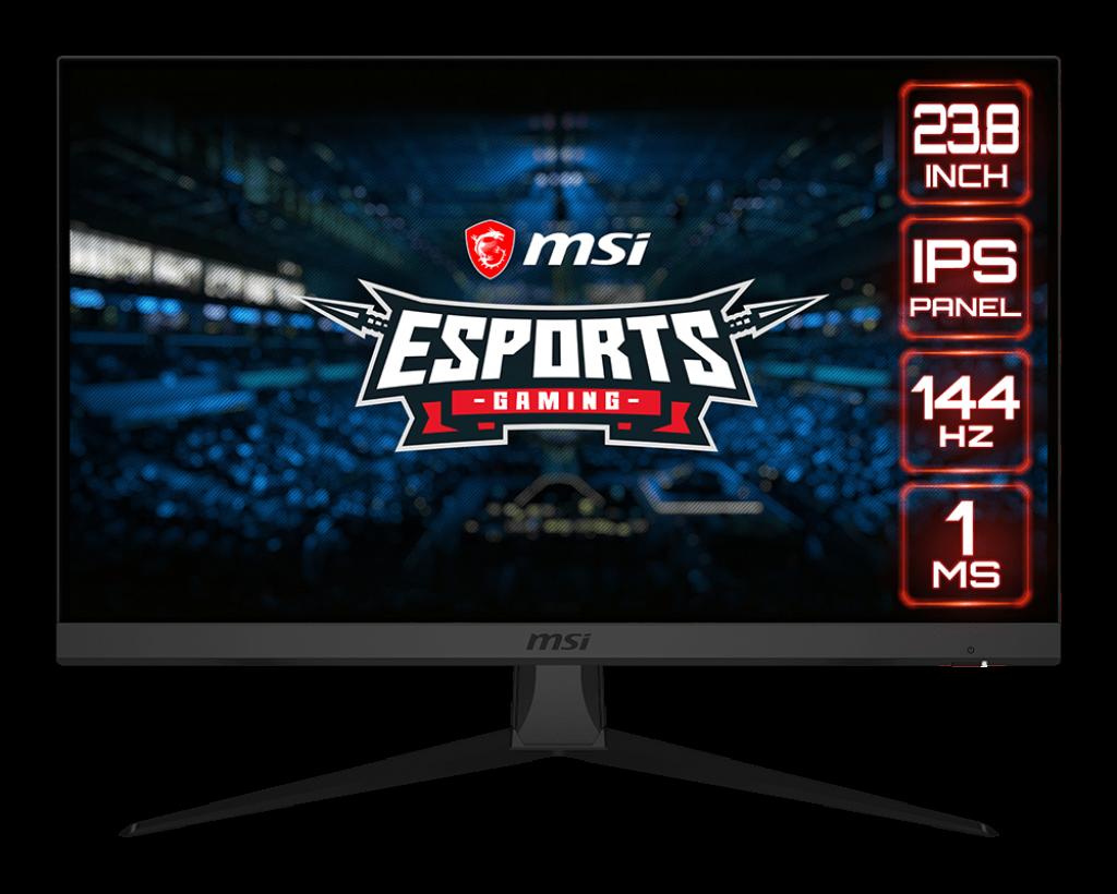 MSI Optix G242 Monitor
