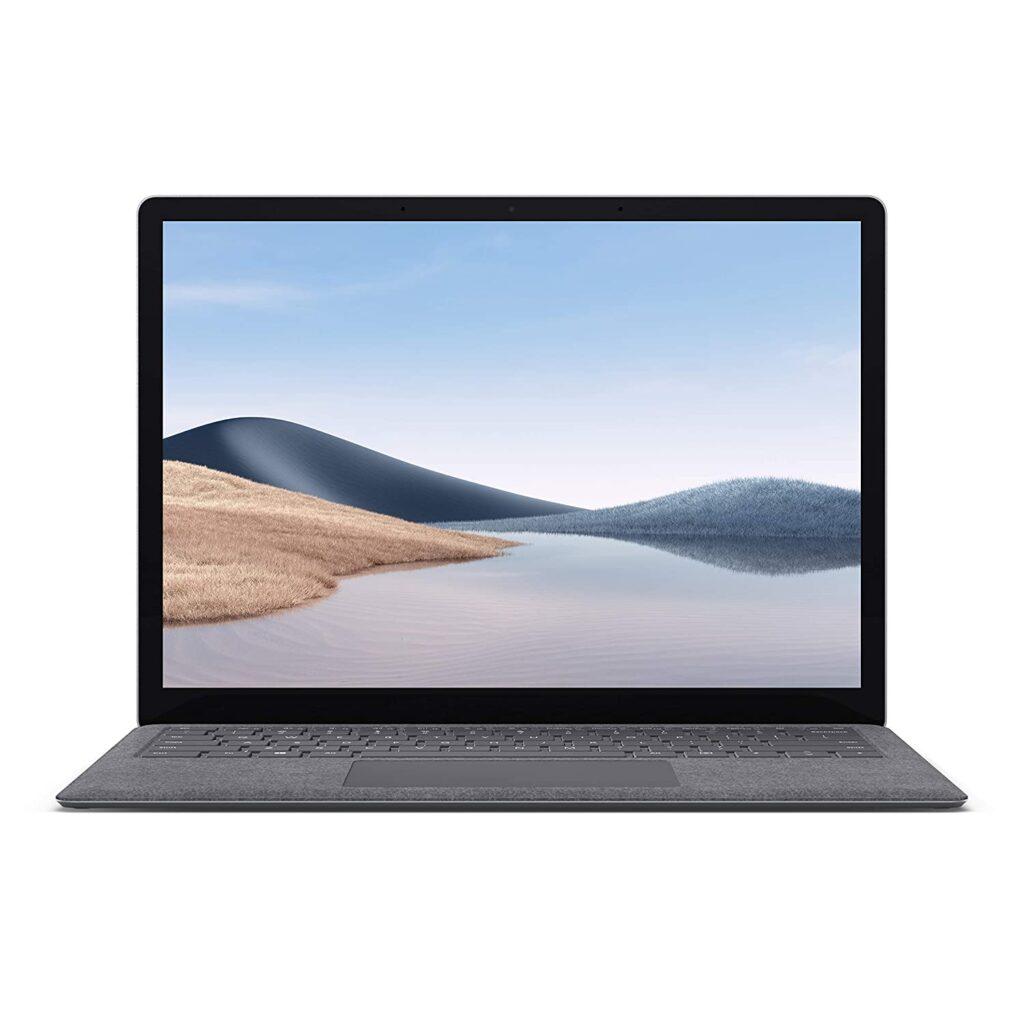 Microsoft Surface Laptop 4 13.5 2021 Ryzen