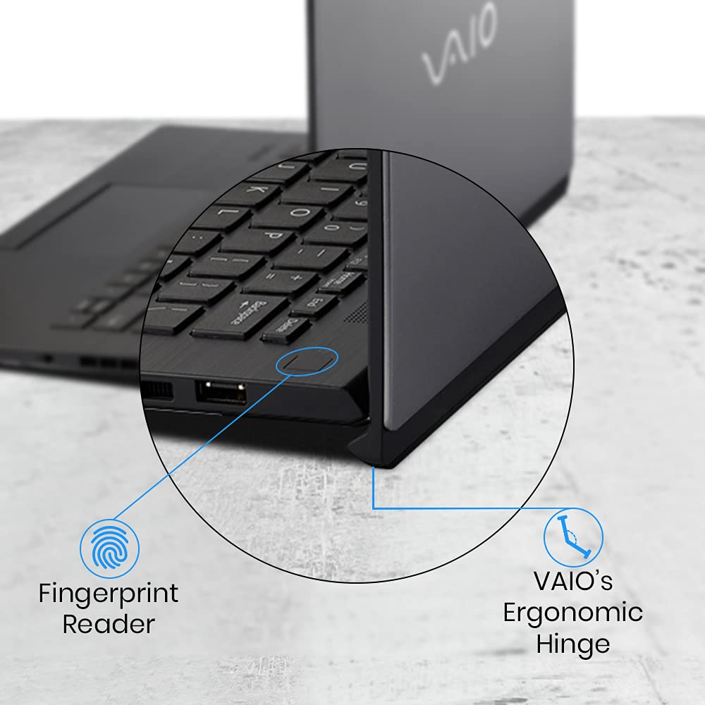 Vaio 2021 laptops india price specs