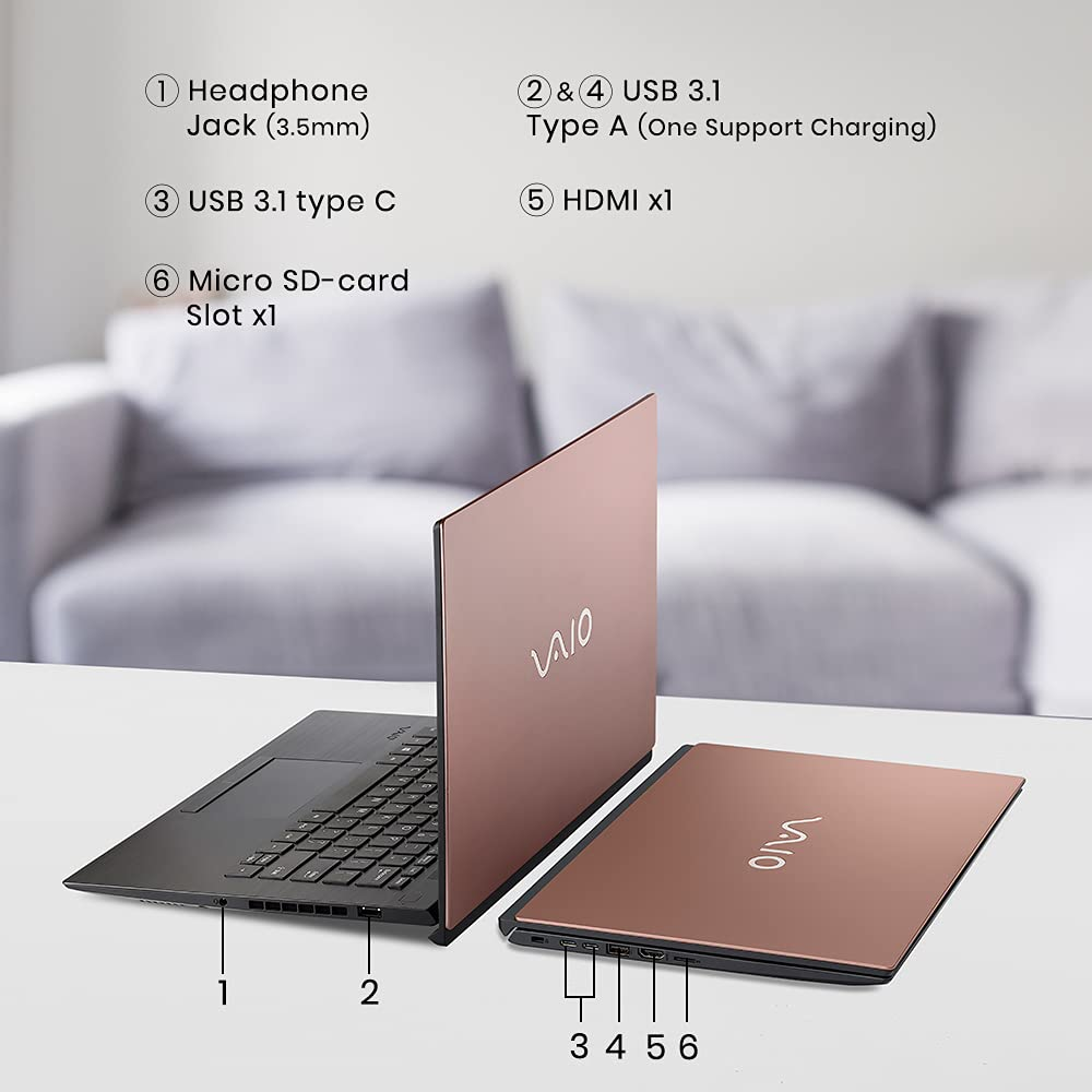 Vaio SE14 NP14V3IN030P