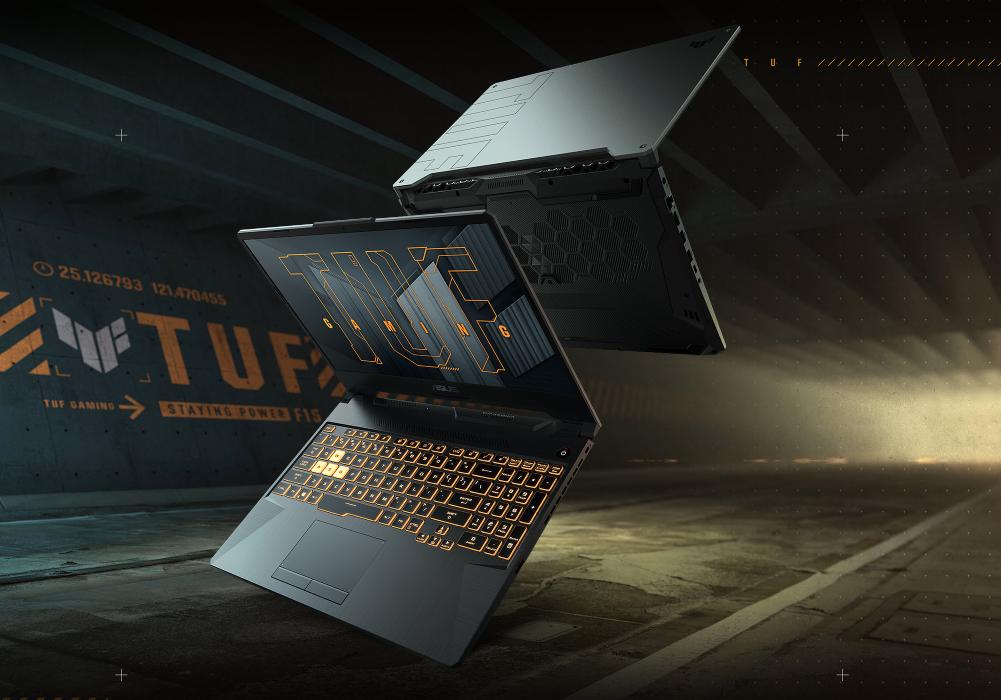 ASUS TUF Gaming F15 2021 FX506HM HN017T 1 1