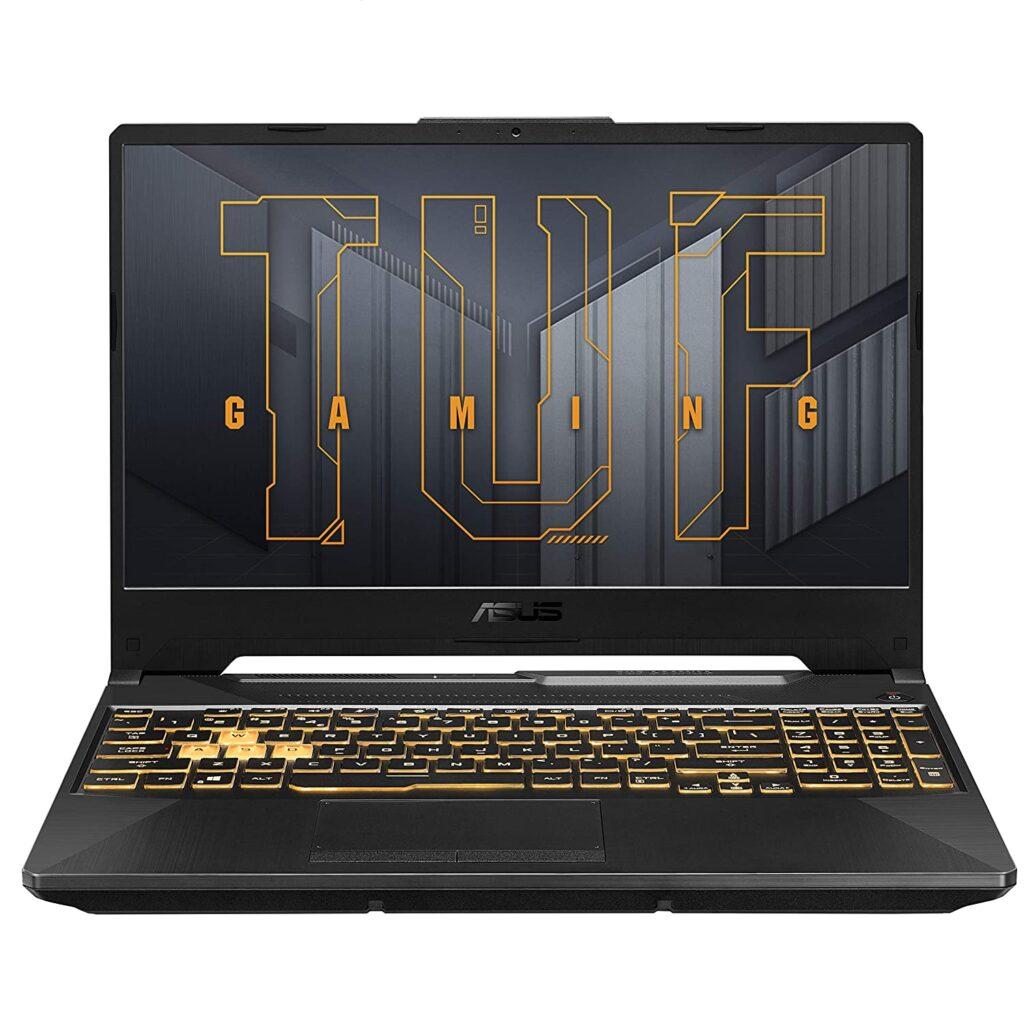 ASUS TUF Gaming F15 2021 FX566HM HN097TS 1