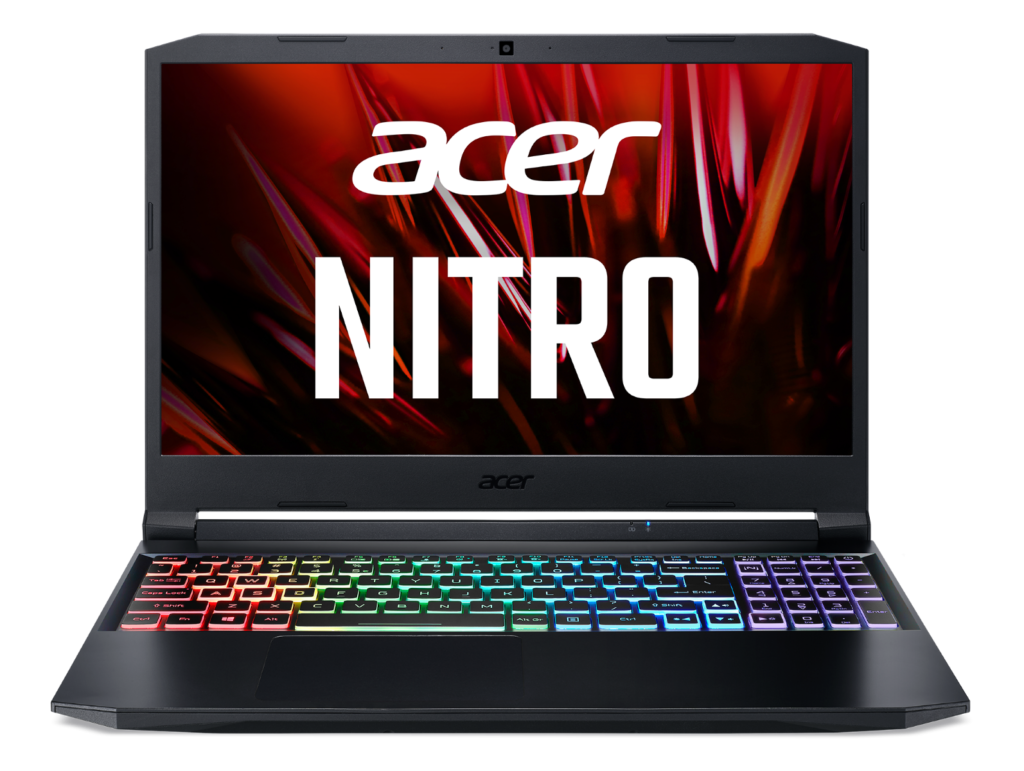 Acer Nitro 5 AN515-45 with RTX 3050 launched in India
