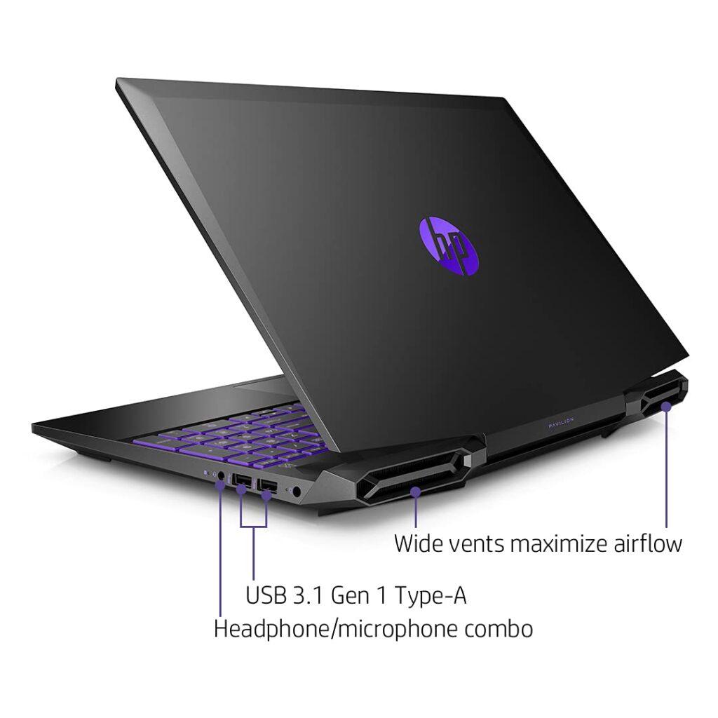 HP 15 dk1148TX Specs