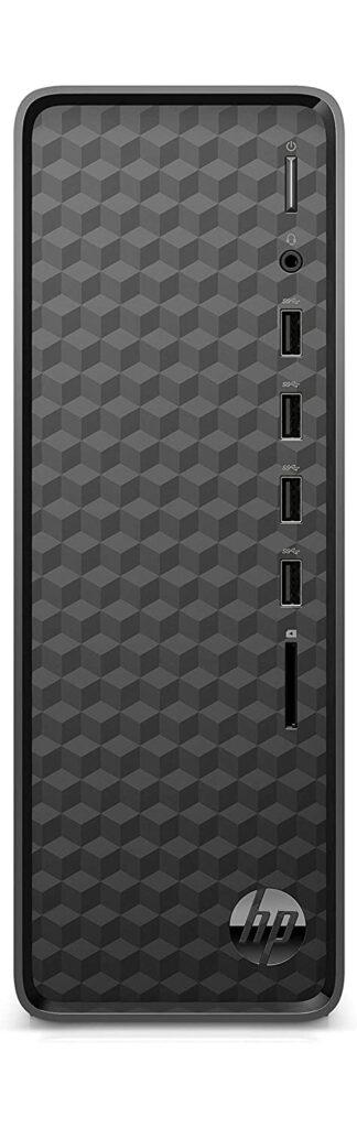HP Slim Desktop S01 pF1909in Bundle PC 1 1