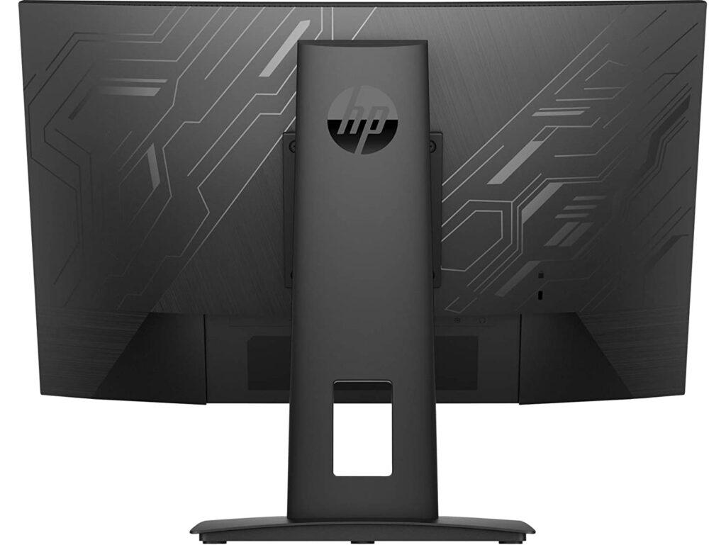 HP X24c 13Q95AA Monitor back