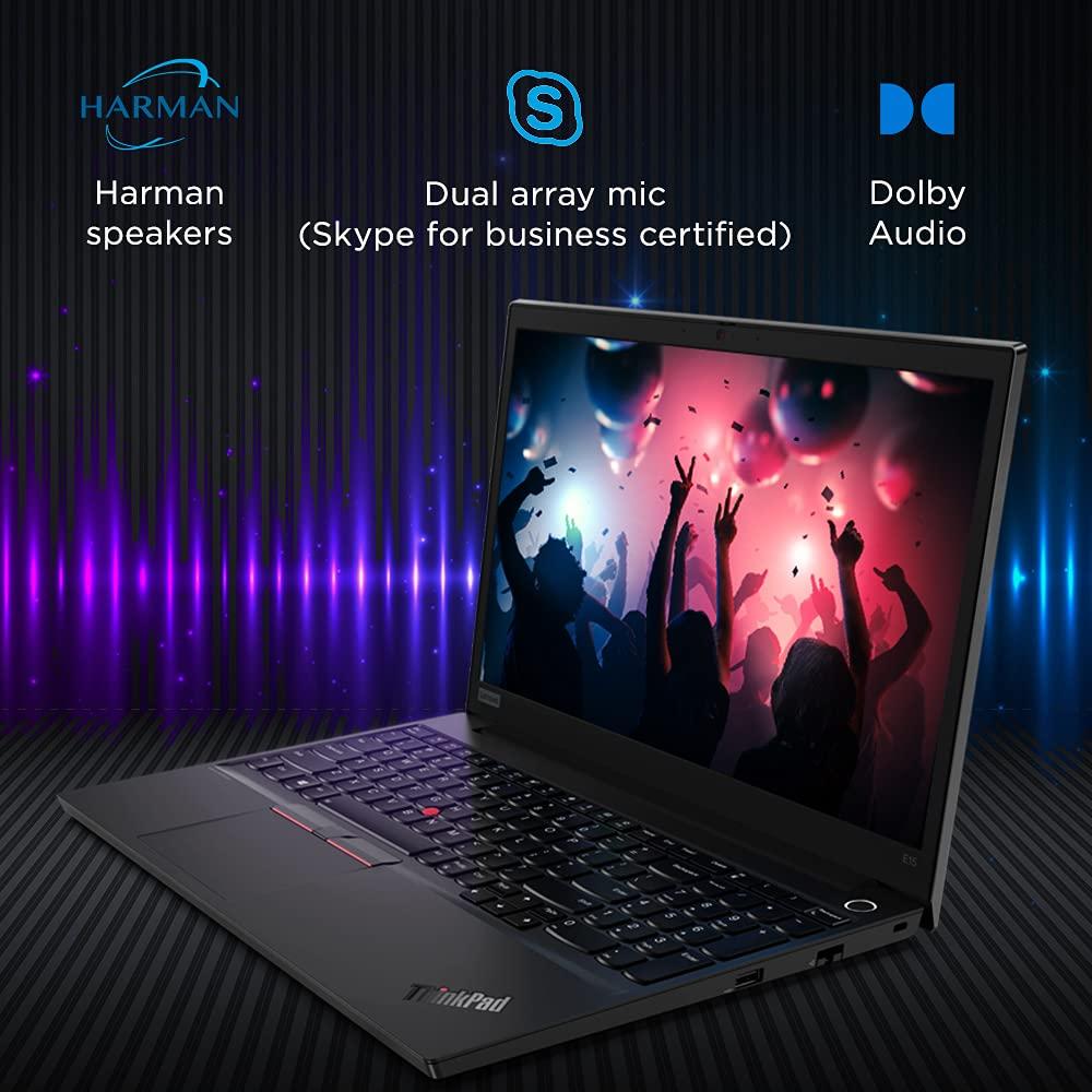 Lenovo 20TDS0G400 ThinkPad E15