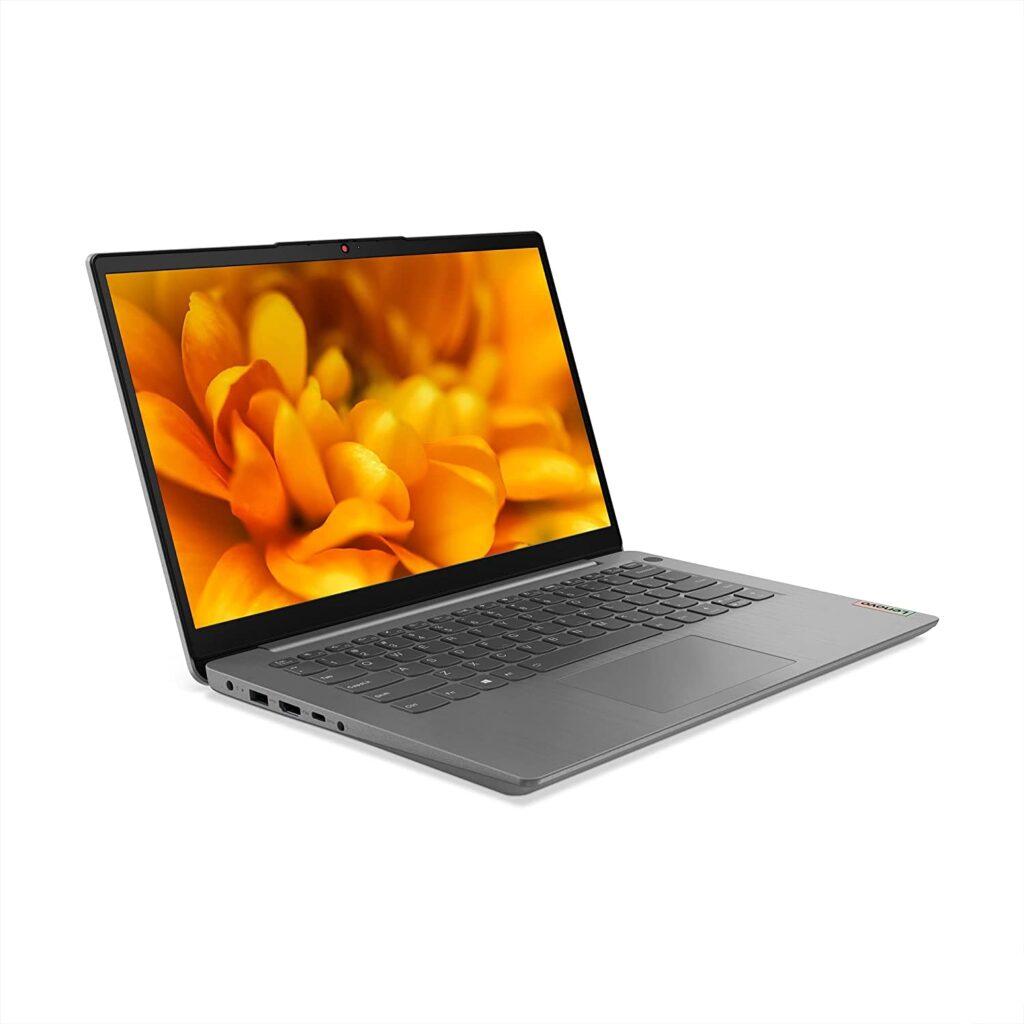 Lenovo 82KT00BXIN IdeaPad 3 2021