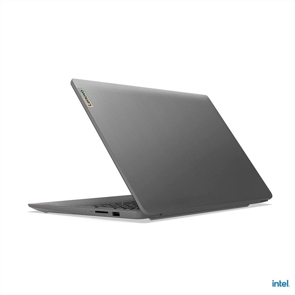 Lenovo IdeaPad 3 82H800RFIN back