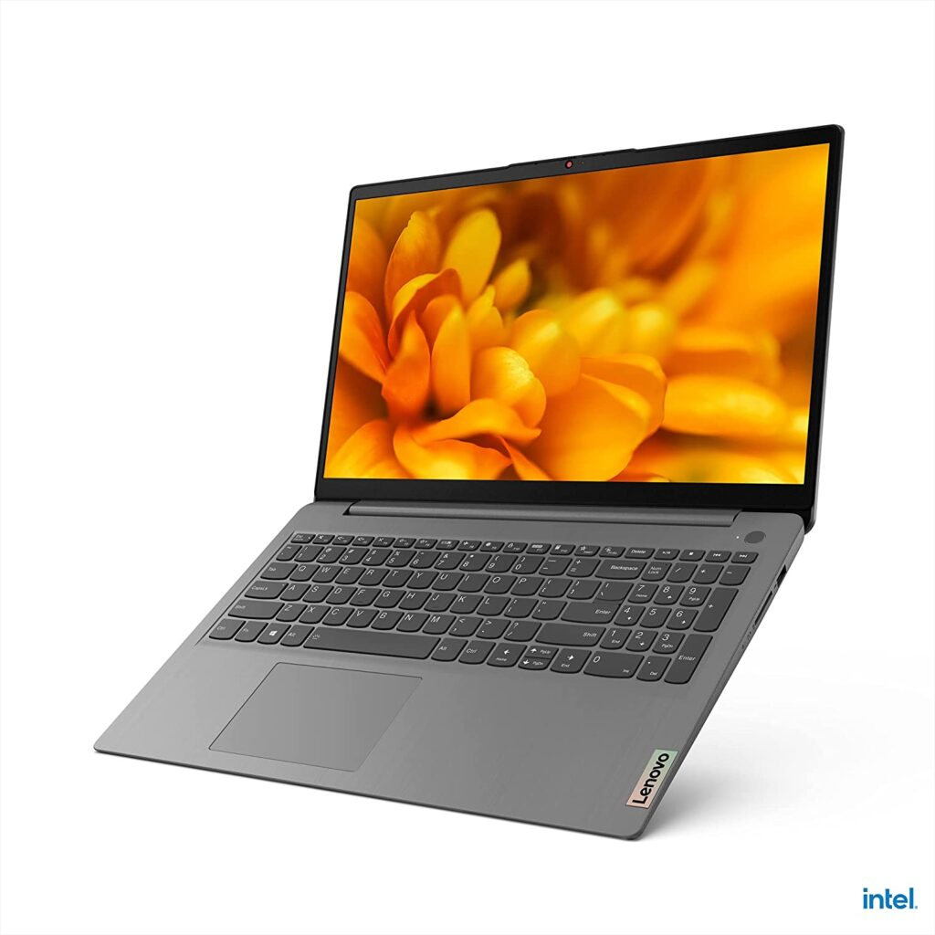 Lenovo IdeaPad 3 82H8014BIN india