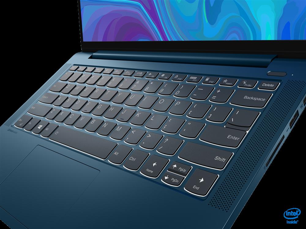 Lenovo IdeaPad 5 82FE00QLIN keyboard