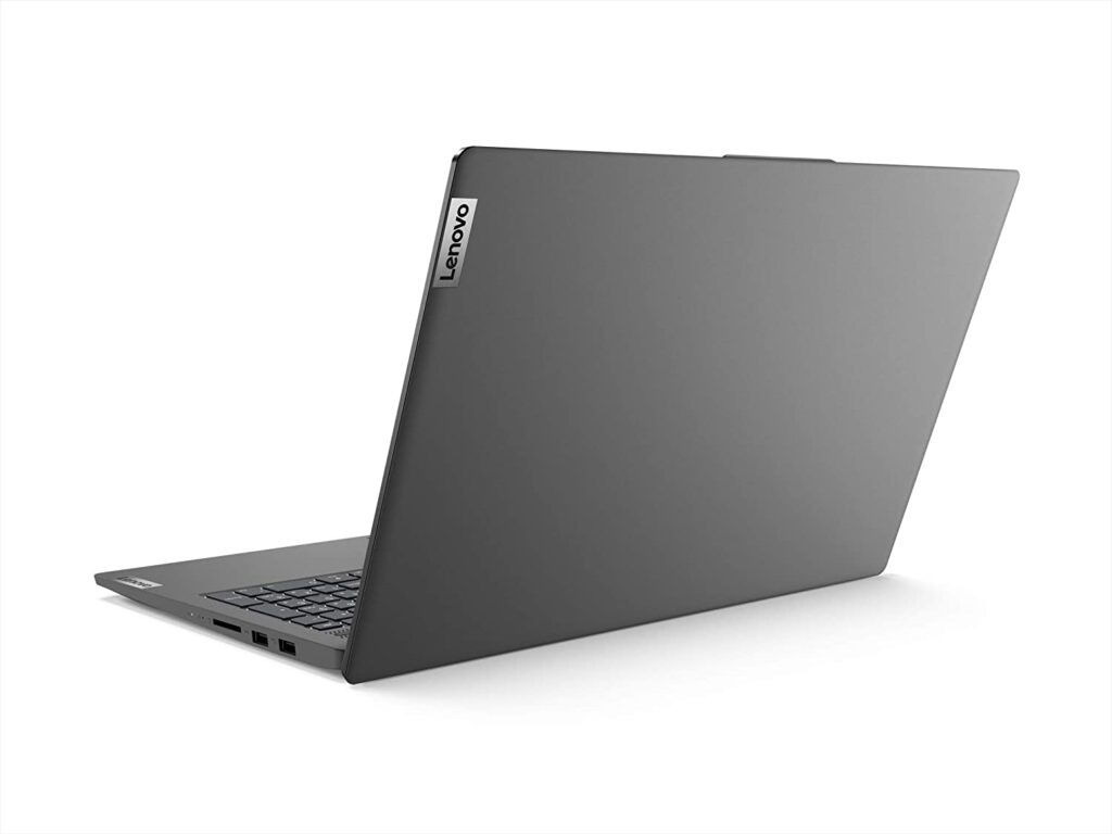Lenovo IdeaPad 5 82LN00A3IN India back