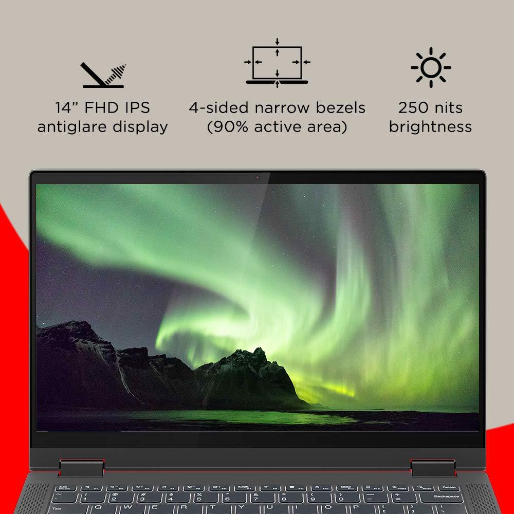 Lenovo IdeaPad Flex 5 82HU00CQIN India Price