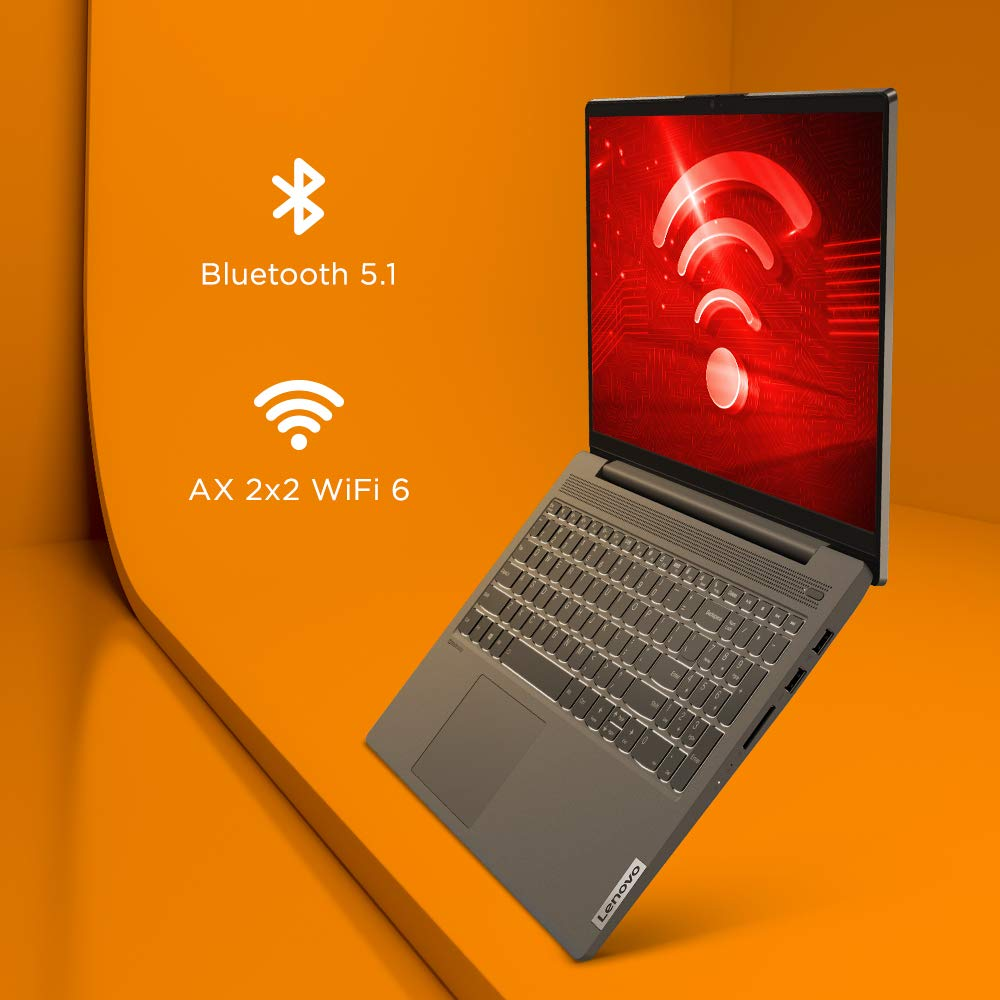 Lenovo Ideapad 5 82FG0117IN Wifi