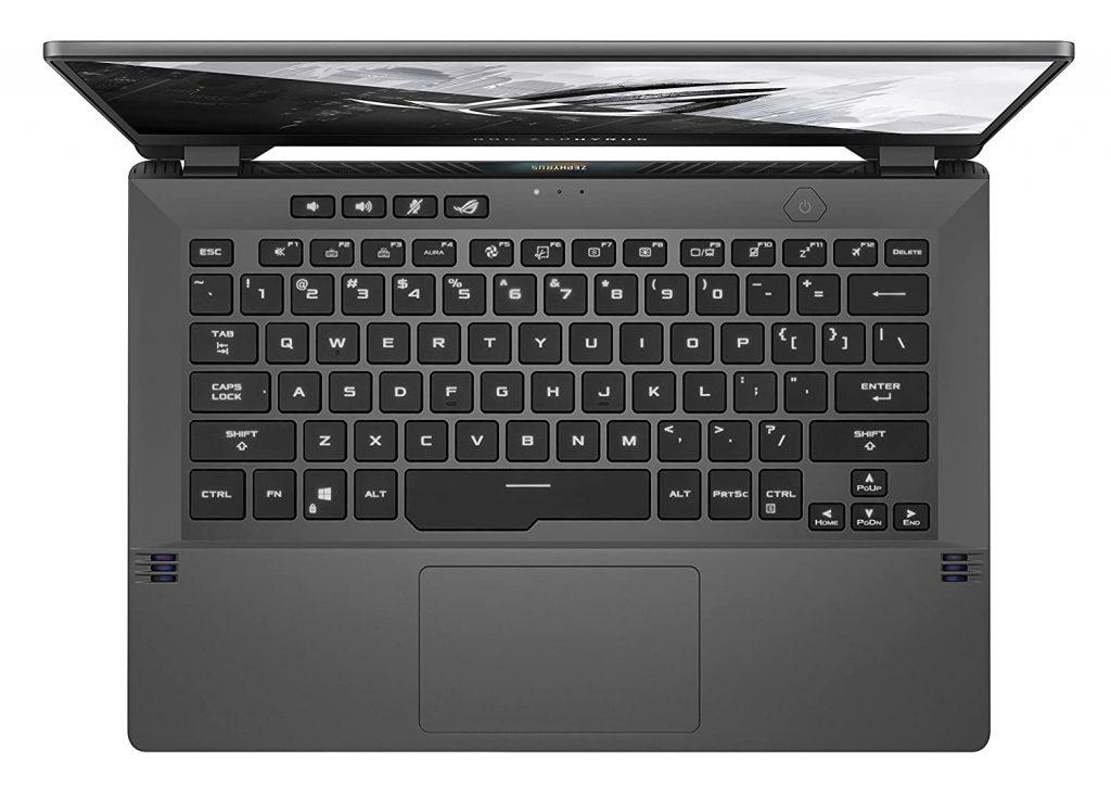 ASUS ROG GA401QC HZ046TS Laptop