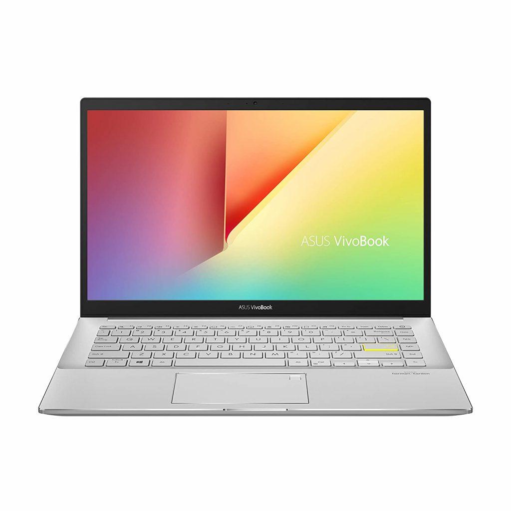 ASUS S433FL EB167TS Laptop