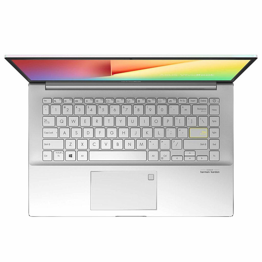 ASUS S433FL EB167TS Laptop keyboard