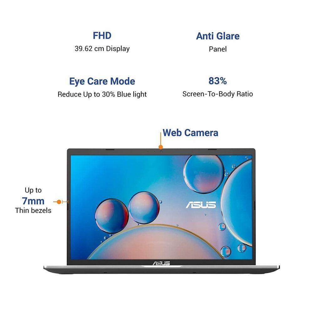 ASUS VivoBook 15 X515JA EJ362TS specs