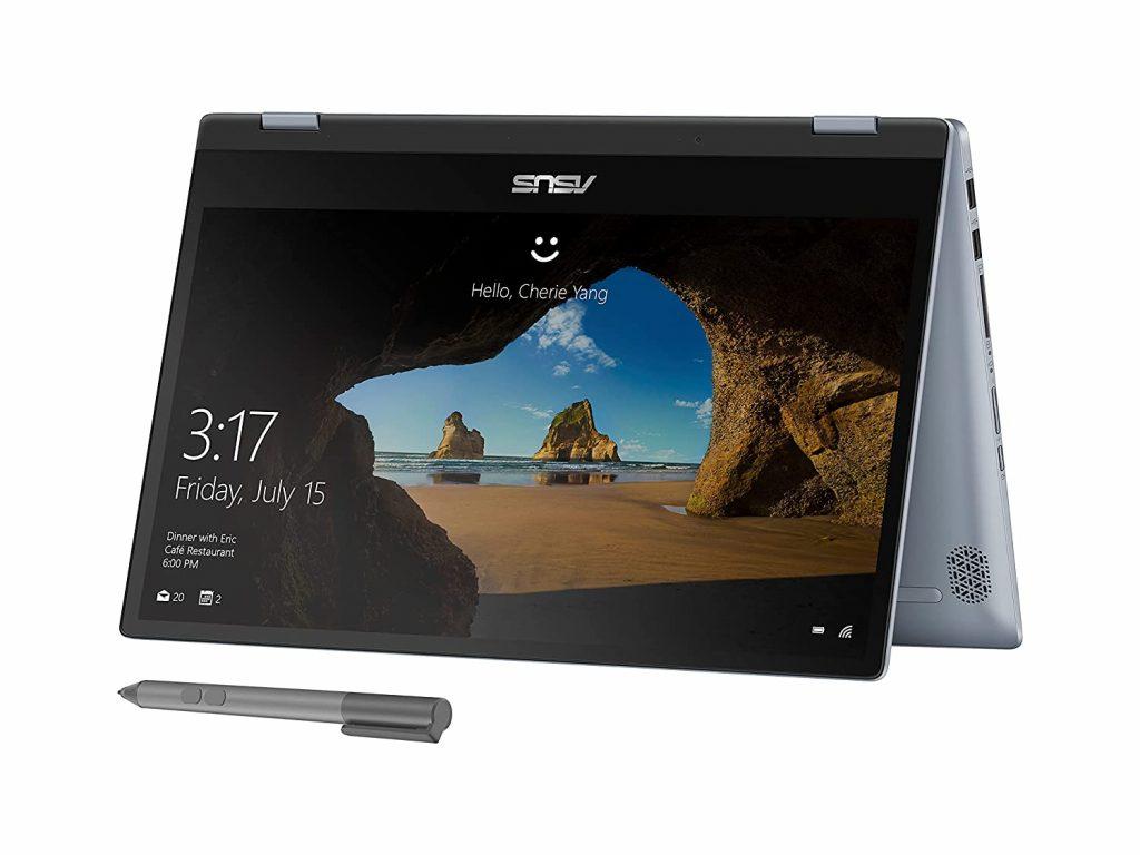 ASUS VivoBook Flip 14 TP412FA EC382TS