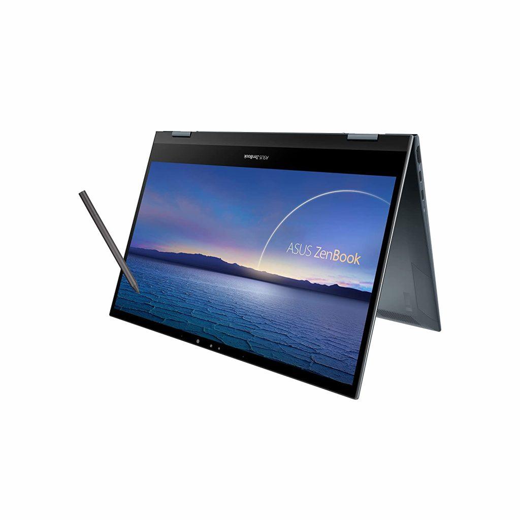 ASUS ZenBook Flip 13 2021 UX363EA HP296R