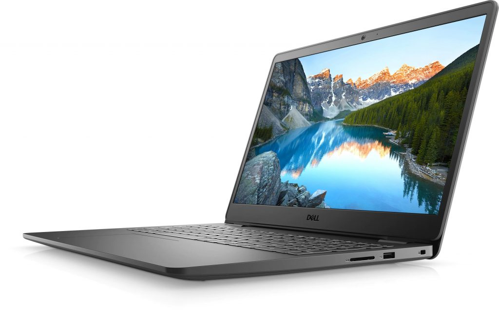 Dell D560485WIN9BE Inspiron 3505