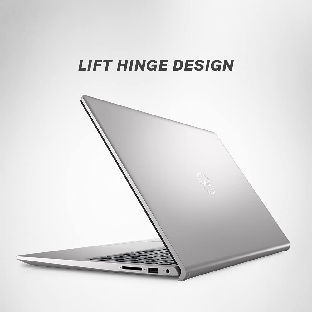 Dell Inspiron 3511 D560505WIN9S back