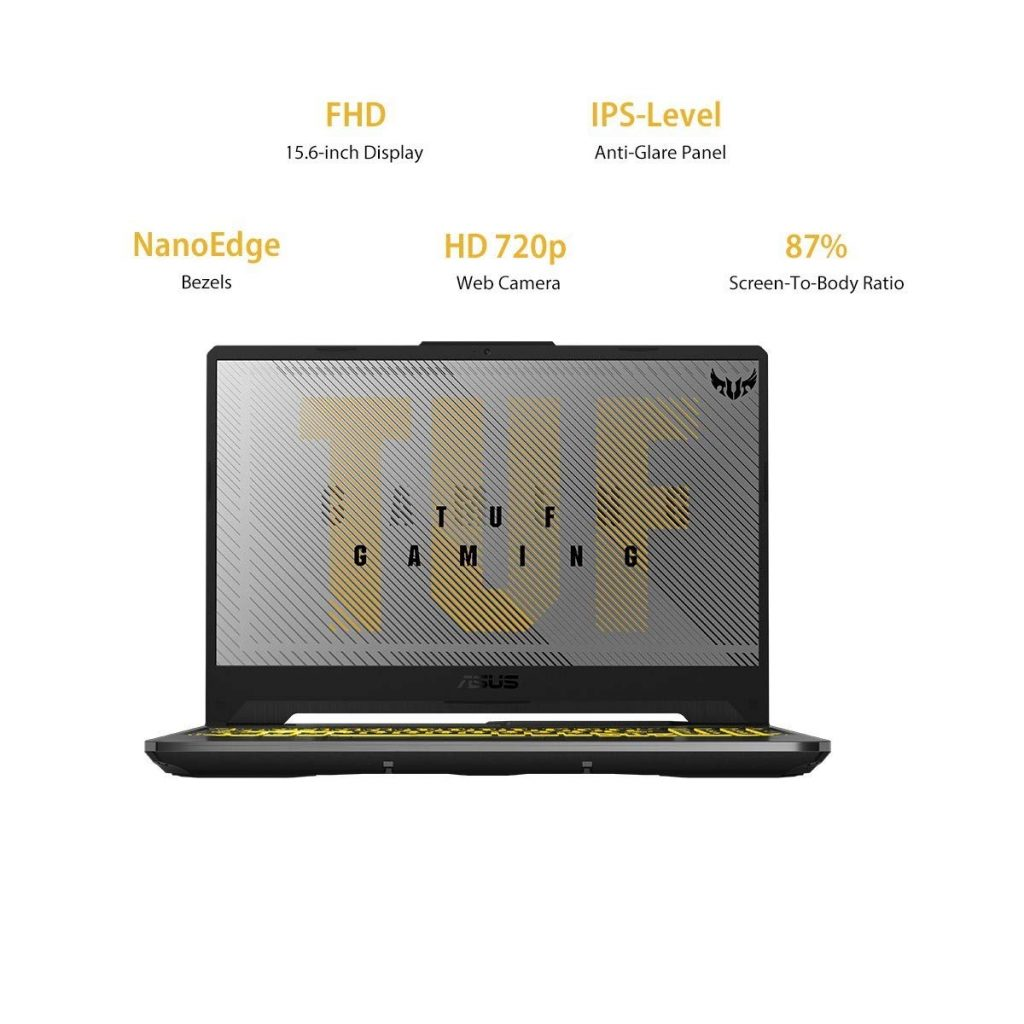 FX566LH BQ275T Specs