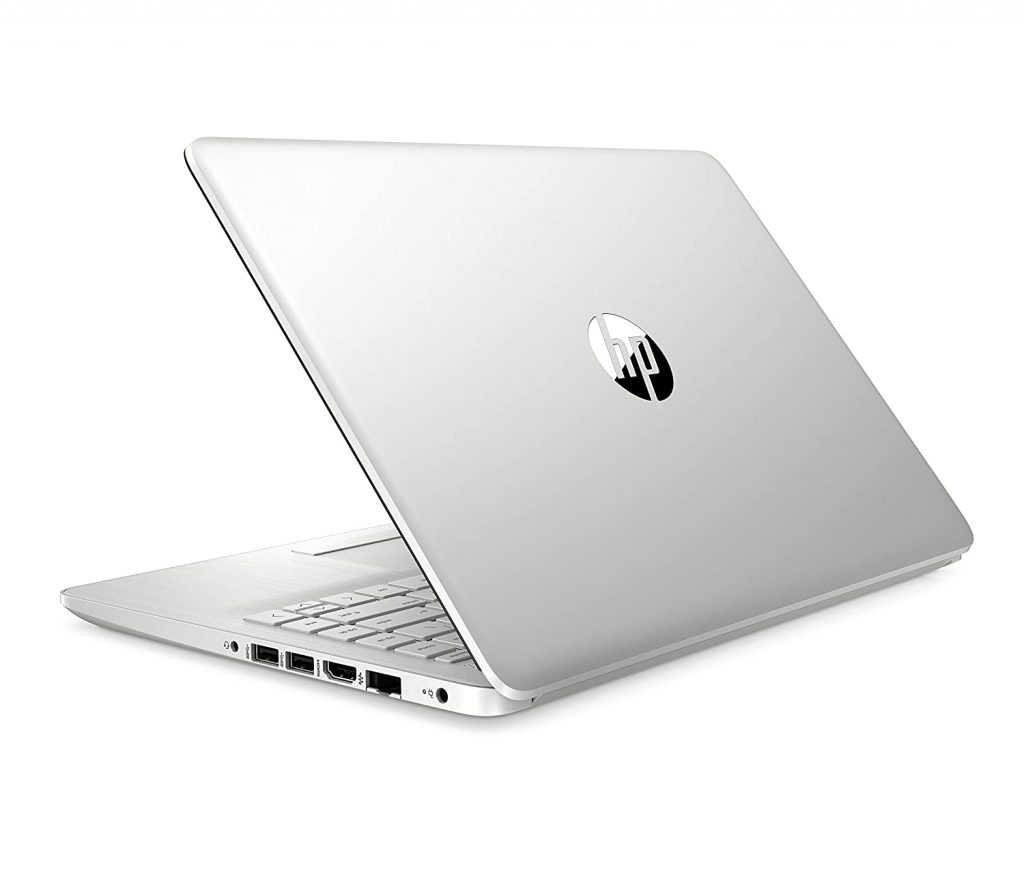 HP 14s dk0501AU Laptop amazon india