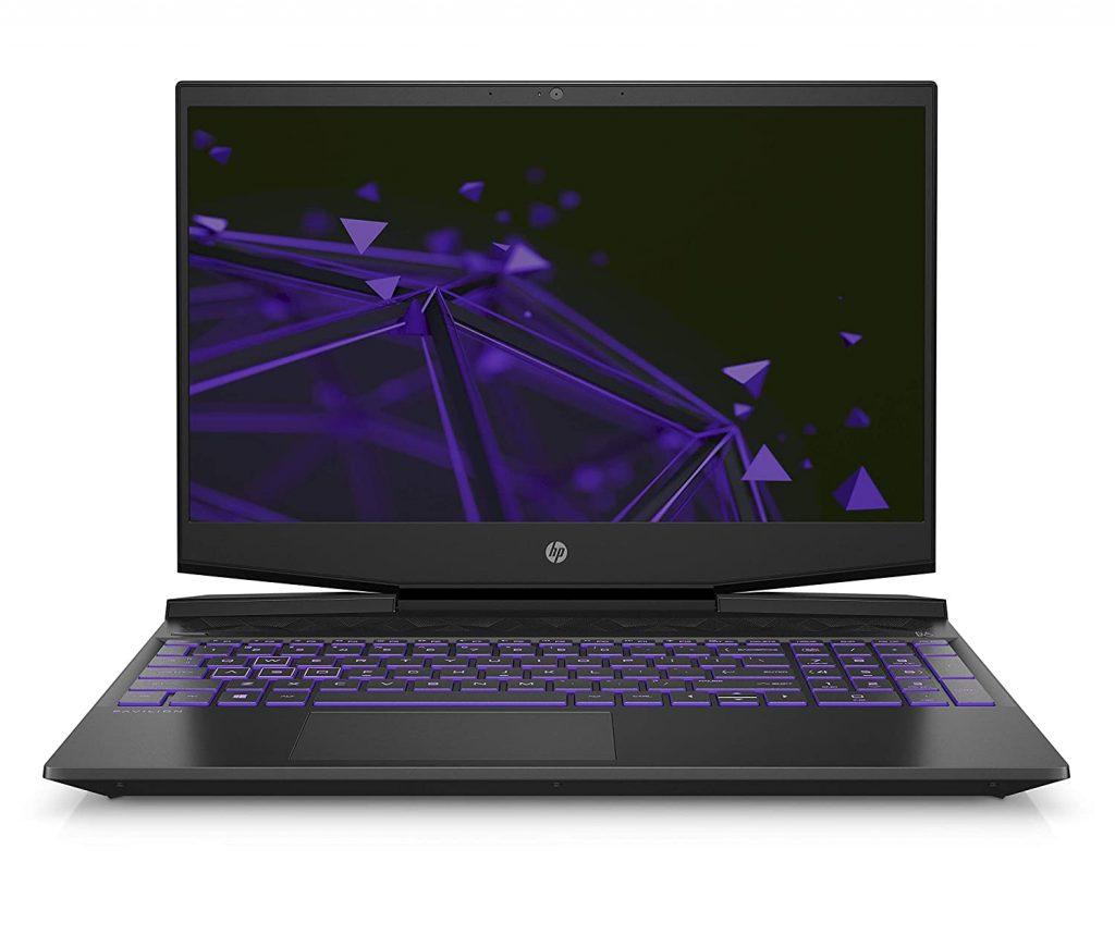 HP 15 dk1146TX Pavilion Gaming Laptop