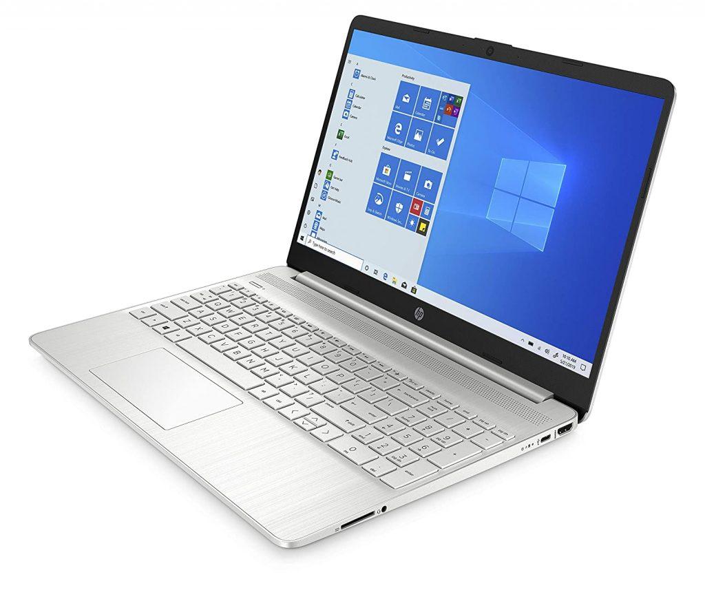 HP 15s eq2042AU laptop