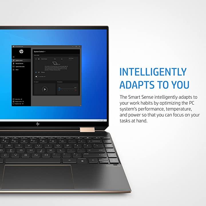 HP Spectre x360 14 ea0538TU Laptop other