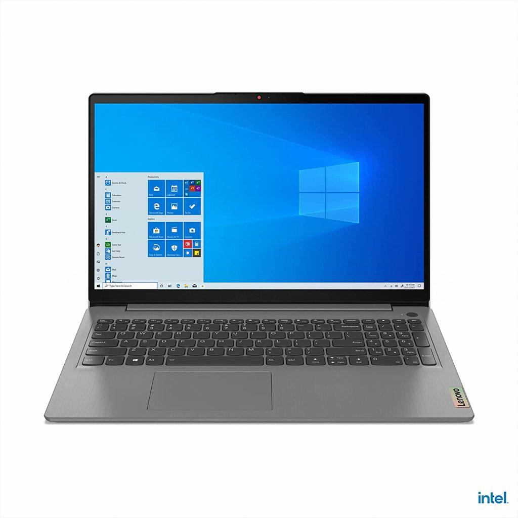 IdeaPad Slim 3 2021 82H801CUIN