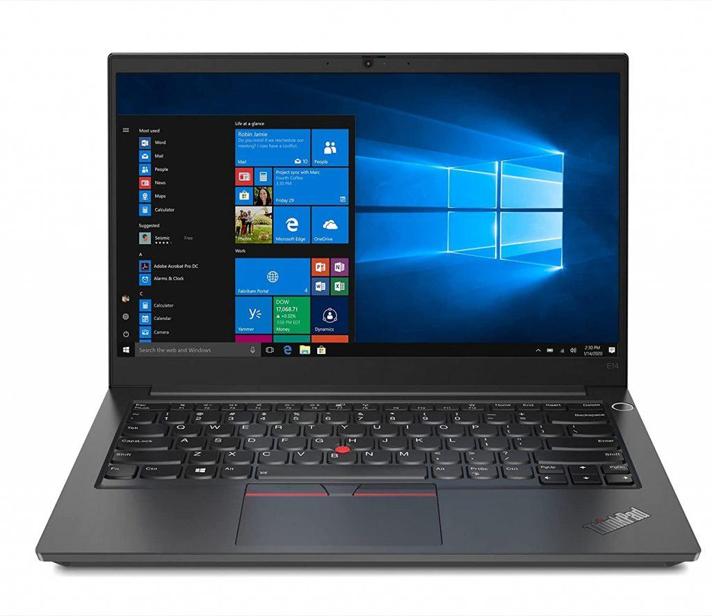Lenovo 20TAS0EQ00 ThinkPad E14 2021
