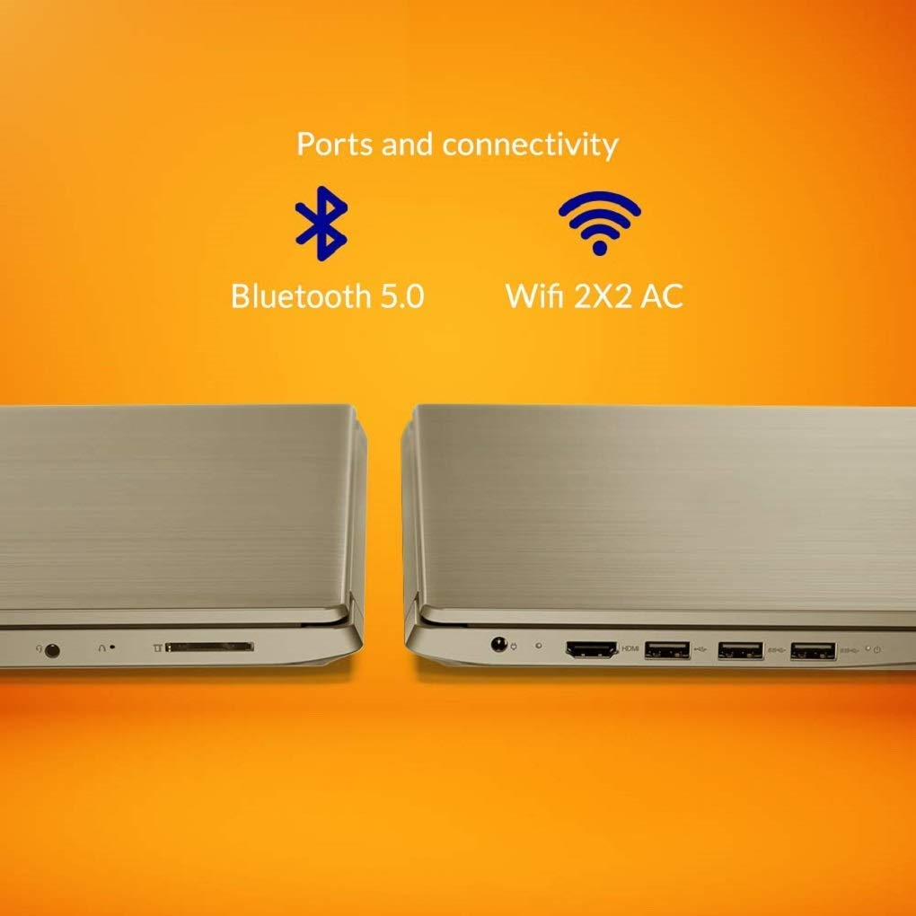 Lenovo IdeaPad Slim 3 81WB015GIN network