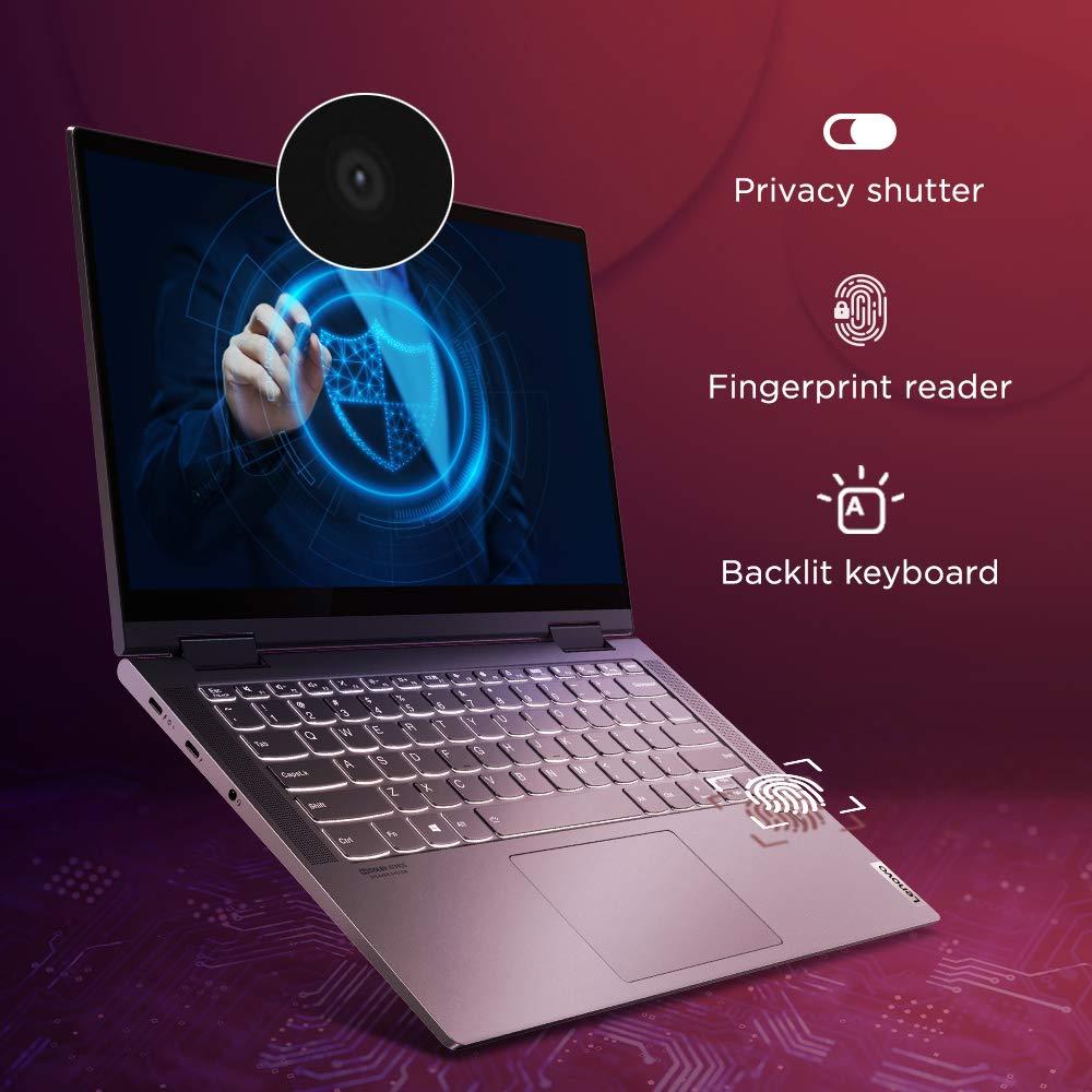 Lenovo Yoga 7 82BH00CTIN features