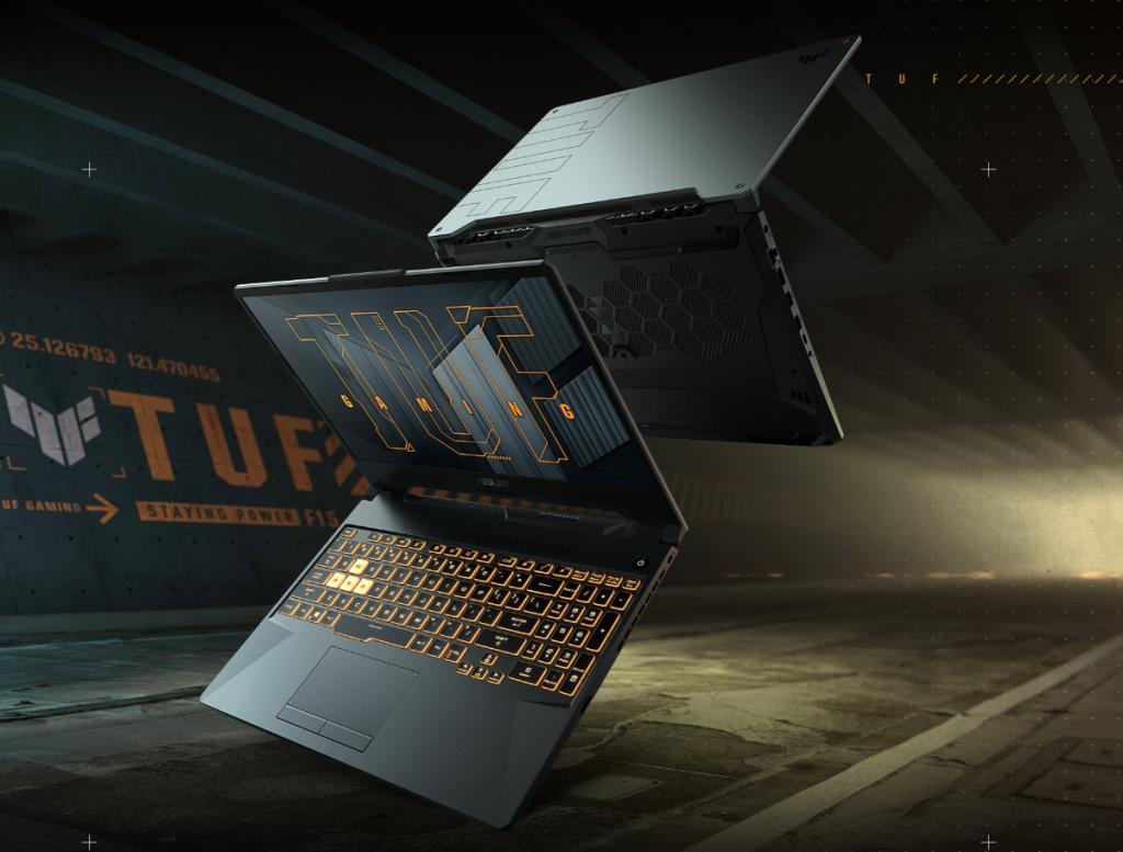 ASUS TUF Gaming F15 2021 FX566HC-HN050T