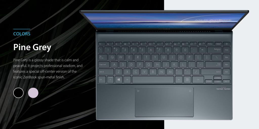 ASUS ZenBook 13 OLED 2021 UX325EA KG722TS India