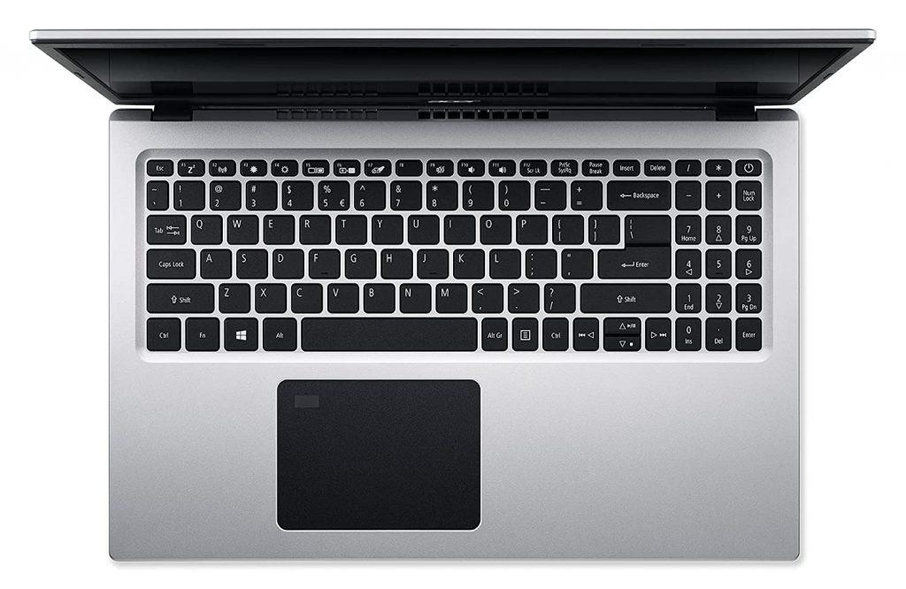 Acer Aspire 3 A315 58G keyboard