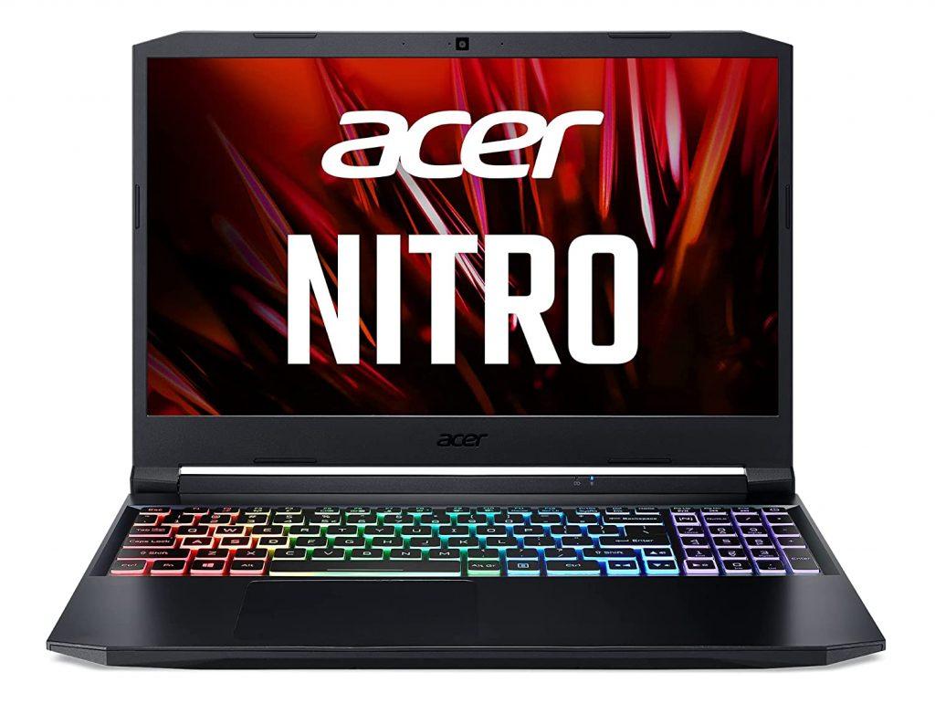 Acer Nitro 5 AN515 57 NH.QD8SI.007