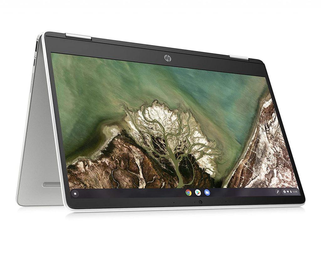 HP Chromebook x360 14a cb0007AU