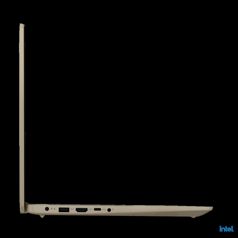 Lenovo IdeaPad Slim 3 2021 82H800U5IN ports