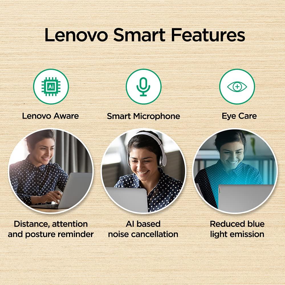 Lenovo IdeaPad Slim 3 2021 82H80156IN features